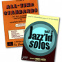 Jazz'ld and Aebersold covers vol 2 h200px