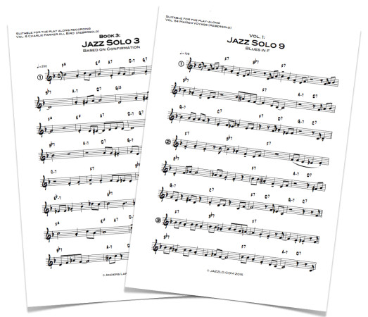 Sheet music pic