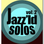 Jazz'ld frontpage vol 2