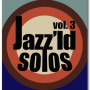 Jazz'ld frontpage vol 3