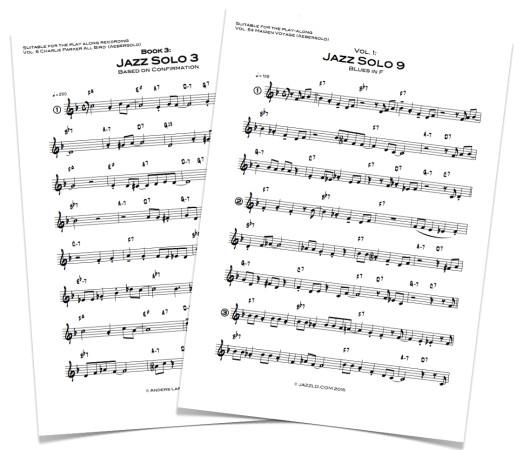 Sheet music pic